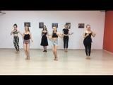 Bachata Lady Style | Dani J - Hasta Cuando