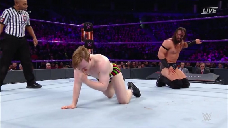 WWE Fastlane 2017