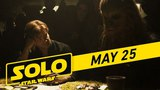 ТВ-ролик ленты «Хан Соло: Звёздные войны. Истории»