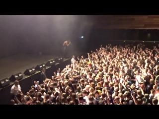 Scarlxrd - live  главclub green concert, moscow 08.06.2018 (full show)