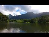 Hawaii in 4K - Inspirational Speech - Make Your Life Extraordinary.mp4