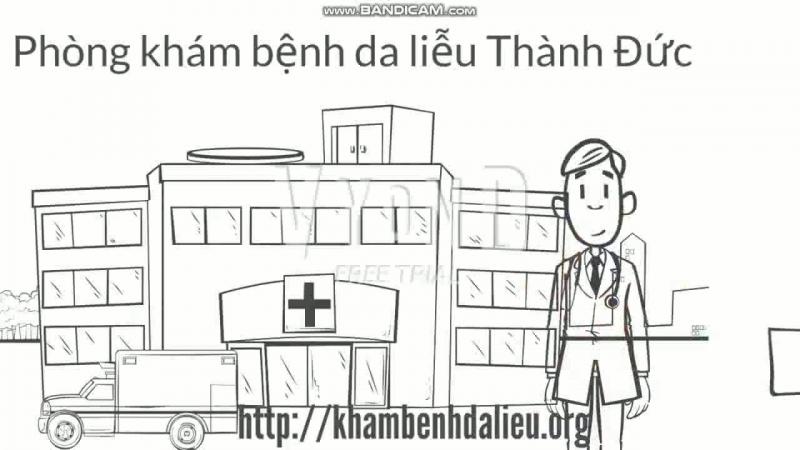 Phòng khám chuyên khoa da liễu Hà Nội