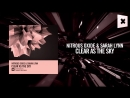 Nitrous Oxide Sarah Lynn - Clear As The Sky [FULL] (Amsterdam Trance)