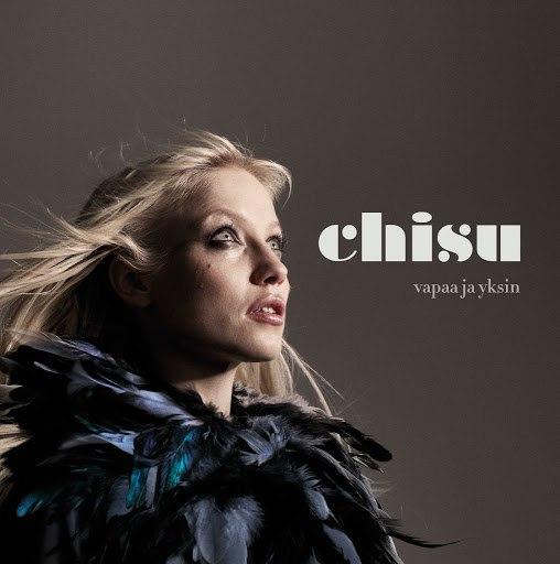 Chisu альбом Vapaa ja yksin
