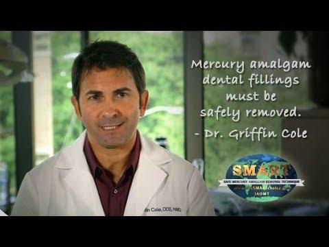 SMART RECOMMENDATIONS - как правильно удалять пломбу из амальгамы, чтобы не навредить здоровью