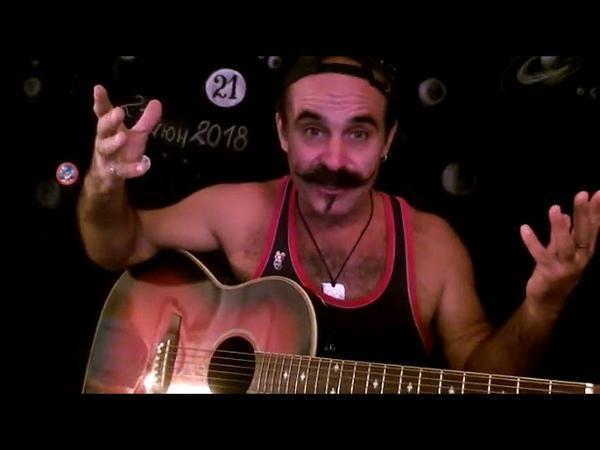 Михаил Новицкий - Золотые шлюхи (Песня в 21 №45)