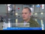 В Рязани учения проводят российские и белорусские водолазы-десантники - Россия 24