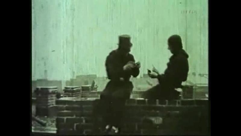 Пурцель – трубочист / Purzel als Schornsteinfeger 1912 г., Режиссер Руди Бах / Rudy Bach