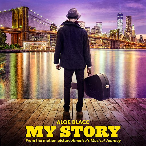 Aloe Blacc альбом My Story (Live)