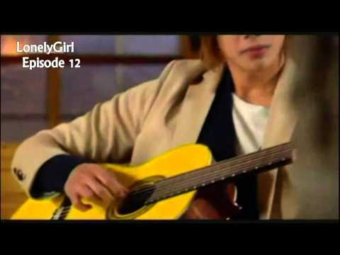 Ji Hoo's theme (violin, guitar piano)