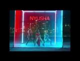 Певица Нюша выпустила новый клип на песню