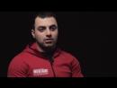 Эмин Пирсаатов, персональный тренер World Class Иваново