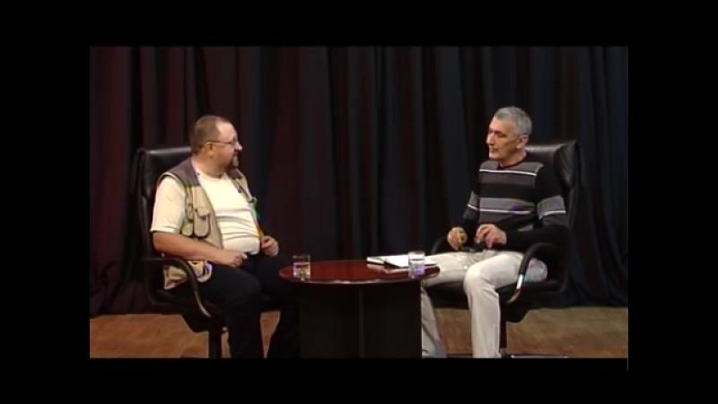Александр Дмитриевский. Историк, постоянный эксперт Изборского клуба. Точка зрен