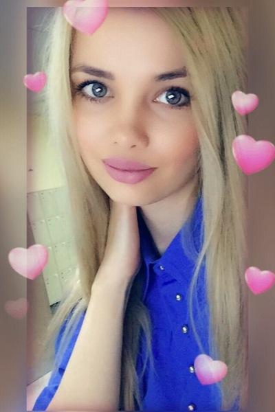 Анна Горяйнова