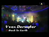 Yves Deruyter - Back To Earth 2001 (Live @ Club Rotation)