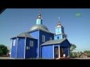 Епископ Владимир совершил чин обновления старейшего храма Новозыбкова