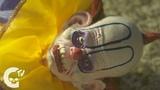 Kal the Clown Short Horror Film Crypt TV