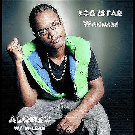 Alonzo альбом Rockstar Wannabe (feat. M-Leak)