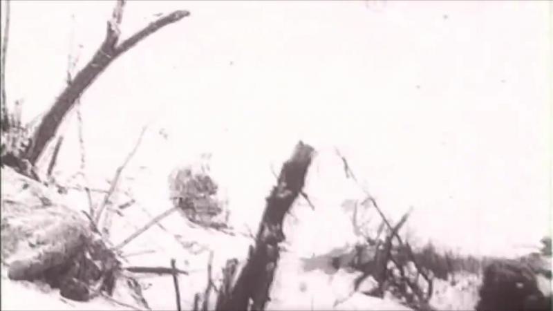 18 января 1943 года в результате операции «Искра» была прорвана блокада Ленинграда.