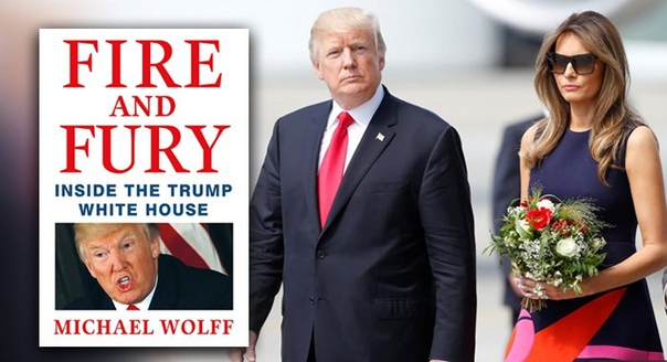 Pdf Fire and Fury: Inside the Trump White House Download