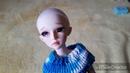 Распаковка куклы БЖД с Али экспресс, Фэйрилэнд Мирвэн