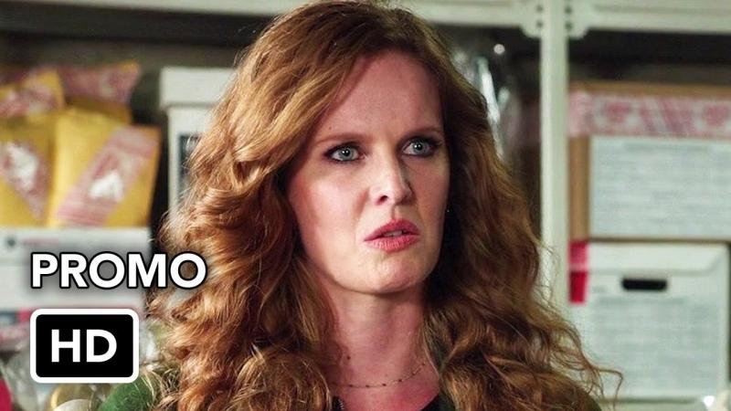 Once Upon a Time 7x17 Promo Chosen (HD) Season 7 Episode 17 Promo