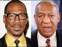 Eddie Murphy Goes All The Way In On Bill Cosby!