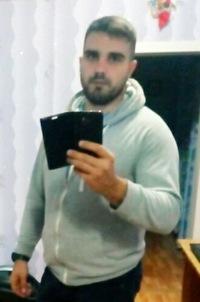 Кирилл Поцелуев