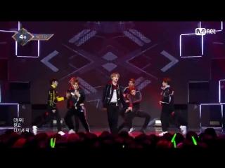 180301 NCT U - BOSS @ M!Countdown