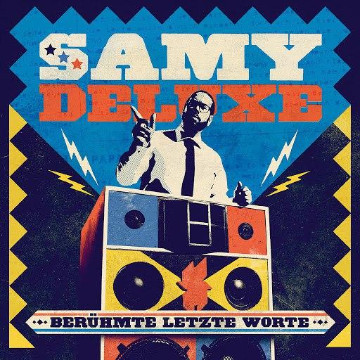 Samy Deluxe альбом Berühmte letzte Worte (Special Edition)