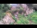 Роуп джампинг от скоростного канатного спуска