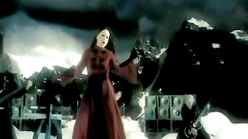 Nightwish - Nemo Tarja Turunen from Zeffiron on Vimeo