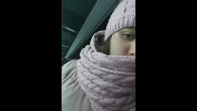 Арина Паскаль - Live