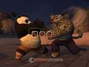 Kung Fu Panda The game По против Тай Лунга