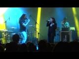 Rezophonic feat. Cristina Scabbia - Survive (live M!ND FESTIVAL, Montecosaro Scalo 27/07/2018)