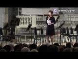 Концерт памяти погибших при пожаре в Кемерово. Прямая трансляция
