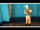 Брильков Иван. Монолог Бальзаминова из пьесы А.Н.Островского Женитьба Бальзаминова