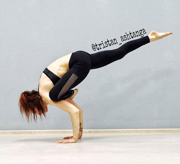 Аштанга йога как похудеть