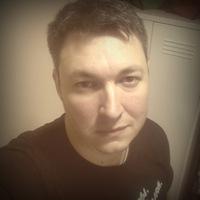 Николай Вагабов-Шарабарин