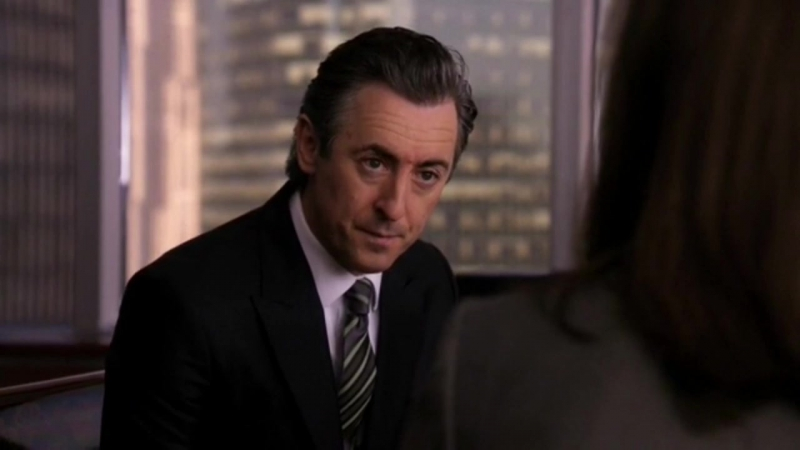 The Good Wife 01x21 - Im not this person