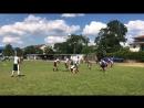BB12 Game 8 Tough Nuts vs Kelkheim Lizzards
