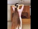 Шикарные волосы 😍😍