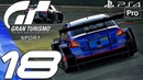 Gran Turismo Sport - Gameplay Walkthrough Part 18 - Mission Stage 8 6 Tokyo Expressway (PS4 PRO)