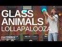 Glass Animals - Live @ festival Lollapalooza Paris 2017