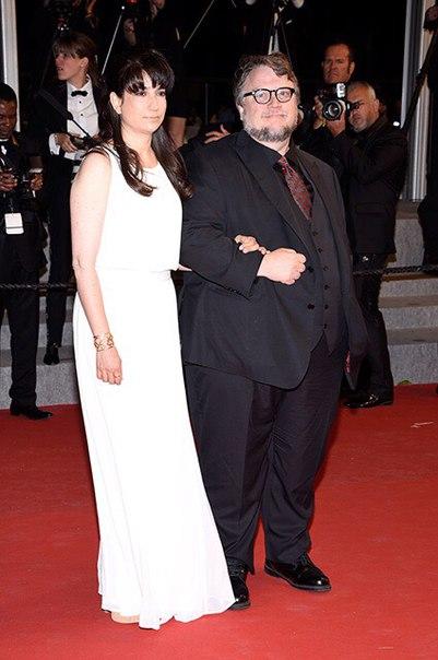 """Лауреат """"Оскара-2018"""" Гильермо дель Торо развелся с женой после 30 лет брака, но скрывал эту новость до церемонии"""
