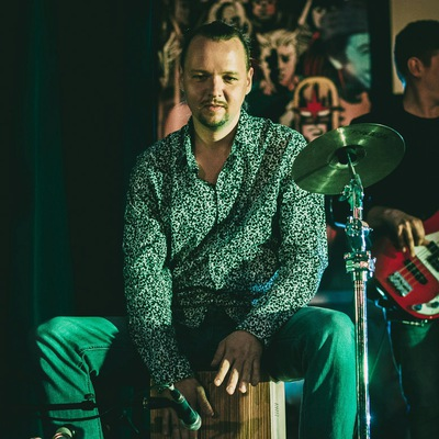 Дмитрий Буравлев