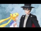 [AnimeOpend] Sailor Moon Crystal 1 OP | Opening (NC) / Красавица-воин Сейлор Мун: Кристалл 1 Опенинг (1080p HD)