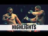 Jon Jones vs. Daniel Cormier ● Fight Highlights ● HD