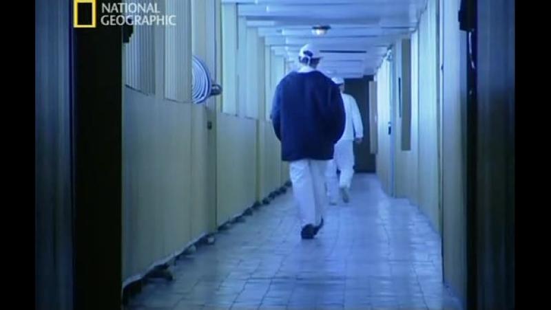 Чернобыль - за секунды до катастрофы