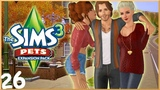 Let's Play The Sims 3 Pets - (Part 26) - Unicorn